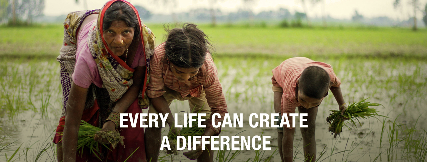 Livelihood Development In Rural India | HCL Samuday